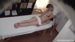 Czech Massage part 328 | Download from Files Monster