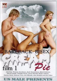 Bareback Bisex Cream Pie vol.1 | Download from Files Monster
