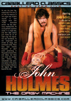 The Orgy Machine (1972) - John Holmes, Melinda Curry, Tracii Foxxx | Download from Files Monster