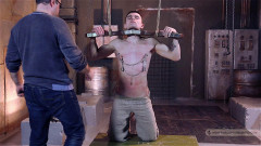 Slaves Auction - Artem | Download from Files Monster