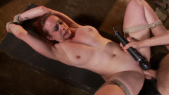 Trapped Slave (Bella Rossi, Owen Gray) | Download from Files Monster