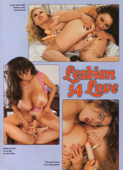 Lesbian Love 49,50,51,54 | Download from Files Monster