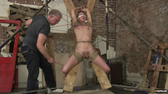 A Ball Stretching Cum Load - Cameron James and Sebastian Kane - Full HD 1080p   Download from Files Monster
