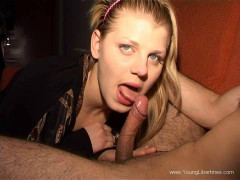 Experienced Vika | Download from Files Monster