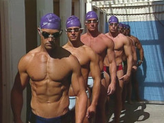 College Swim Team | Download from Files Monster