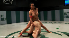 Brutal battle to see who fucks the other. 1 will be humiliated & physically abused! One a WINNER! | Download from Files Monster