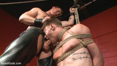 Morning Grind: Logan Taylor takes every inch of Connor Maguire