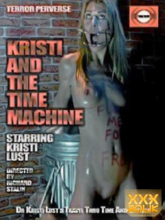 Kristi and the Time Machine
