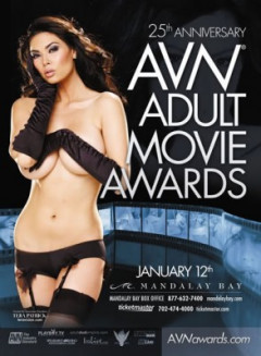 2008 AVN Awards Show