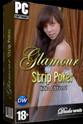 Glamour Strip Poker 2 2014