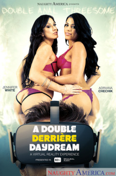 A Double Derriere Daydream - 3D