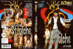 Kleine Strolche (Loads Of Bareback Action) - Bobby Brown, Oliver Kramer, Michael Kurtis