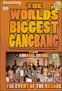 The World's Biggest Gang Bang