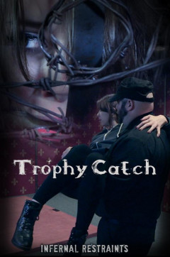InfernalRestraints Zoey Laine Trophy Catch