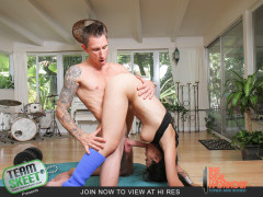 Jade Kush The Realest Workout FullHD 1080p
