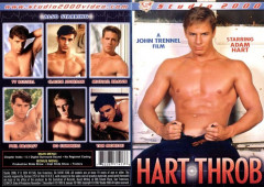 Hart Throb - Adam Hart, Phil Bradley, Bo Summers (1993)