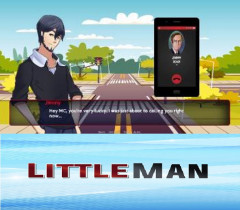 Little Man Ver.0.4