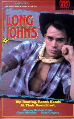 Long Johns Bareback - Chris Michaels, Denton Crane, Sean Gregory (1985)