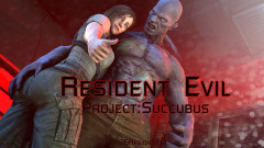 Resident Evil. Project:Succubus