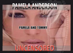 Pamela Anderson - Uncensored