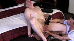 MilitaryC - Red - blowjob