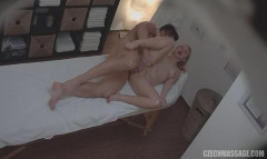 Czech Massage 118