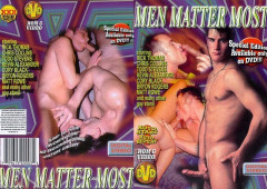 Men Matter Most - Chris Collins, Rick Thomas, Todd Stevens (1995)