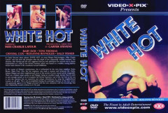 White Hot (1984) - Charlie Latour, Baby Doe, Crystal Cox