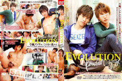 Evolution - Koudai Nagase - Gay Sex HD
