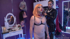 Lady Kate's Sissy Academy part 1