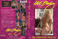 Hot Body - The Underwear Must Go!