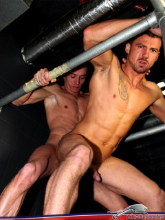 Jake Reed & Marco Sessions