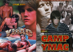 Camp Ymac (1987) - Lee Hunter, Sparky O'Toole, Shawn Ross