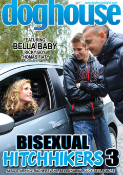 Doghouse Digital – Bisexual Hitchhikers #3 (2012)