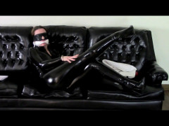 Catburglar from Domme to Sub