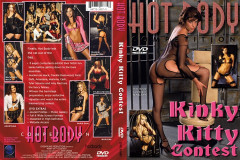 Hot Body Competition: Kinky Kitty Contest