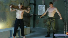 RusCapturedBoys - The Punishment for Sergeant - Part I