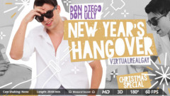 Virtual Real Gay - New Year's Hangover (Android/iPhone)