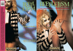 BeetleJism (1992) - Angel White, Brittany Saks, Heather Austin