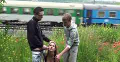 Railway Sex Part 2