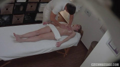 Czech Massage - Vol. 307