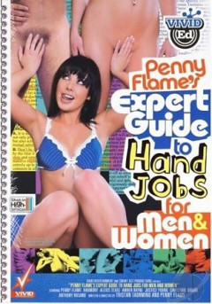 Penny Flame's Expert Guide to HandJobs for Men & Women