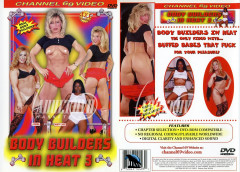 Body Builders In Heat Part 3 (1999)