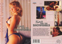 Nina And The Showgirls (1986) - Joanna Storm, Nina Hartley
