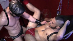 Alex Wolfe and Max Wilde - Hung Up and Fisted