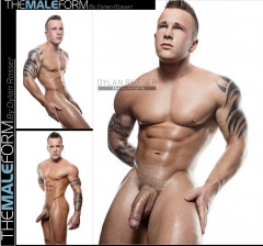 Dylan Rosser - The Male Form