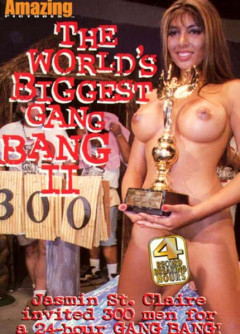 The World's Biggest Gang Bang 2