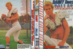 Danny Does Dallas - Jim Bentley, Cory Monroe, Rocky Rockhard (1989)