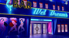 Bar - Wet Dreams