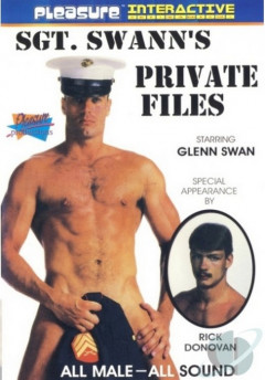 Sgt Swanns Private Files